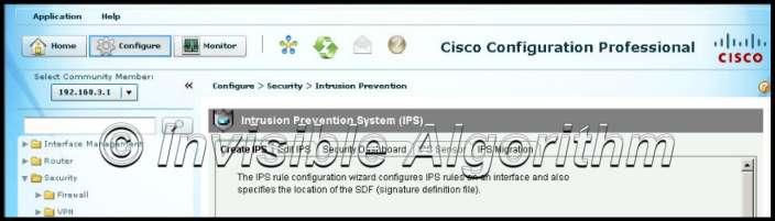 Answer CCNA Security Final Exam – CCNAS v1.1