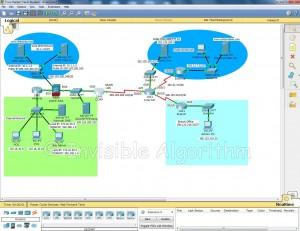 CCNAS Packet Tracer SBA 1.2